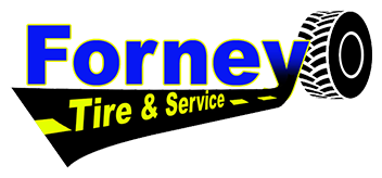 Find the Right Tires with Forney Tire & Service!